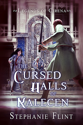 The Cursed Halls of Kalecen