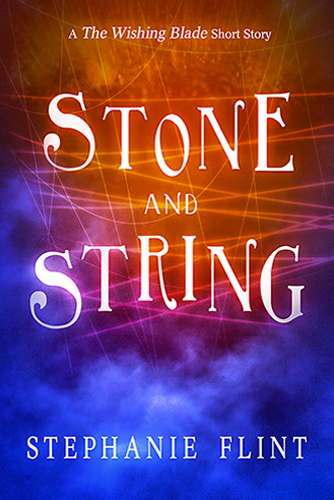 Stone and String Cover