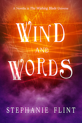 Wind and Words Cover