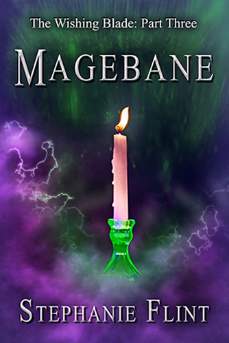 Magebane Cover