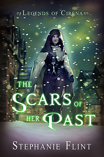 The Scars of Her Past Book Cover
