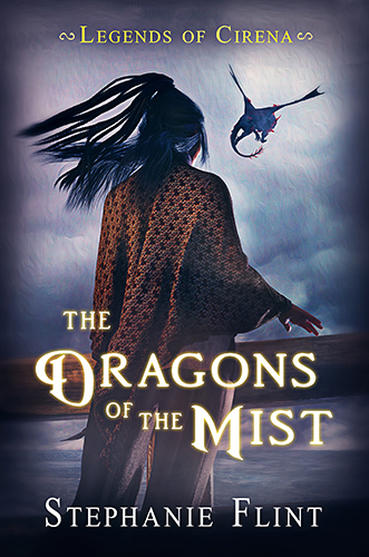 The Dragons of the Mist Cover
