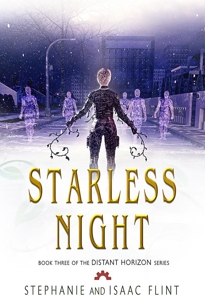 SBibb - Starless Night Cover