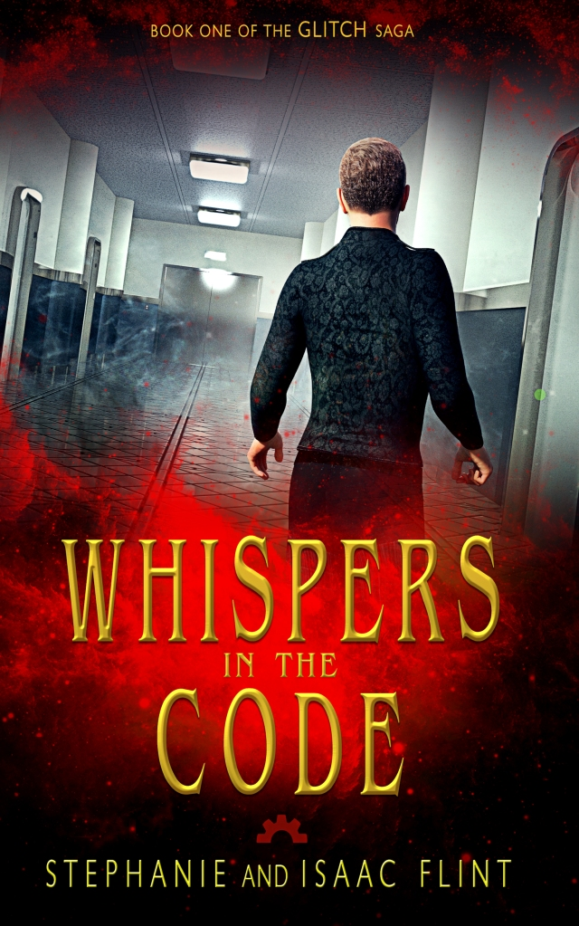 SBibb - Whispers in the Code Cover